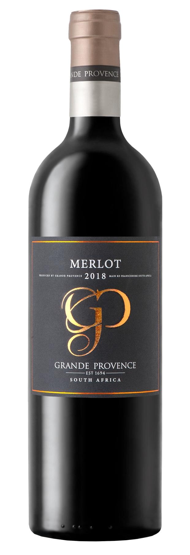 GP Merlot 2018