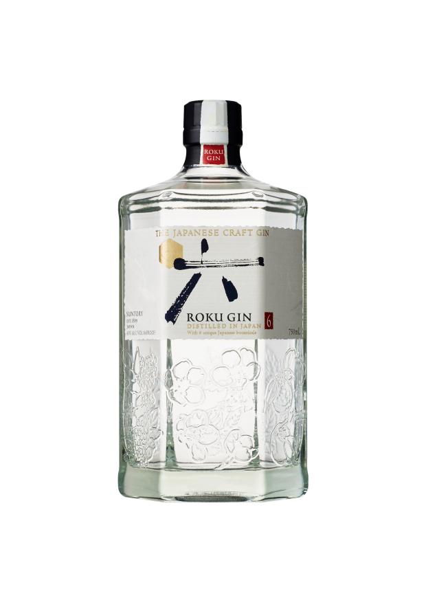 Roku 750ml Bottle Image - US