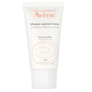 Avène Soothing Radiance Mask 1
