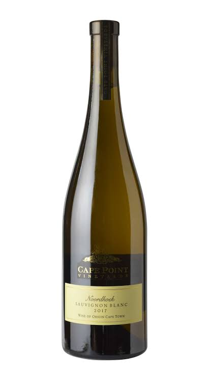Cape Point Vineyards Sauvignon Blanc 2017
