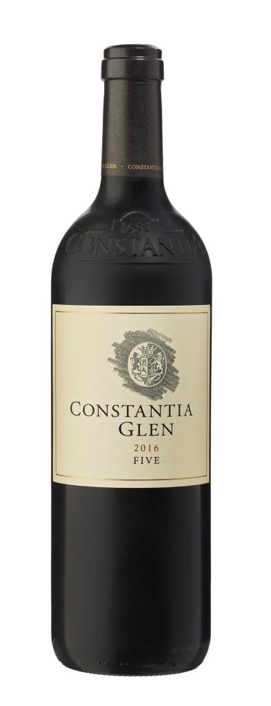 Constantia Glen Five 2016 HR