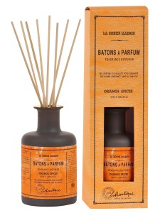 Fragrance diffuser _Spicy Orange