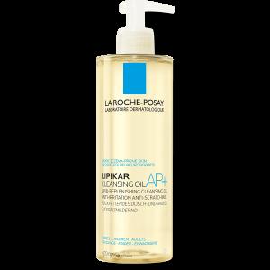 Larocheposay-ProductPage-Eczema-Lipikar-Cleansing-Oil-AP-400ml-3337875656764-Front