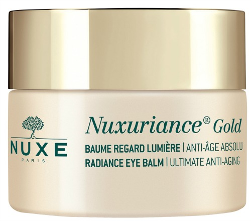 NUXE Nuxuriance Gold Radiance Eye Balm-2
