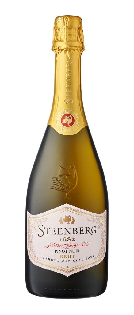 Steenberg 1682 Pinot Noir NV HR
