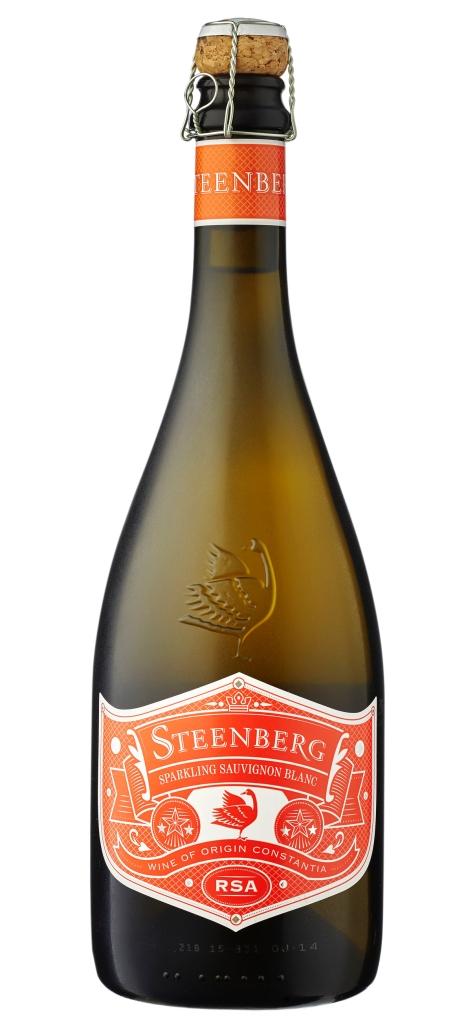 Steenberg Sparkling Sauvignon Blanc HR