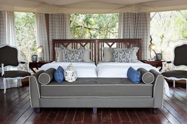 TTC006 - Thanda Tented Camp - Tent Interior - MH0075
