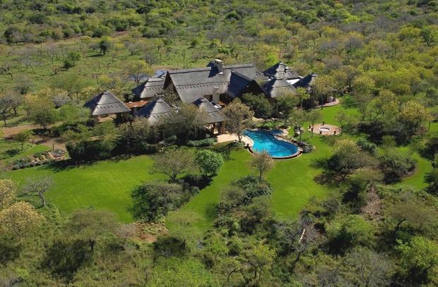 VIZ001 - Thanda Villa iZulu